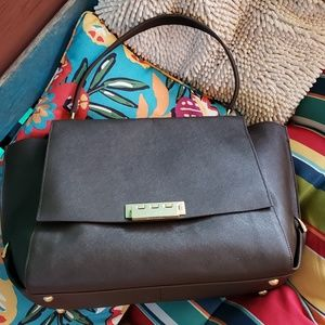 Zac Posen Large Handbag